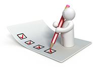 website launching checklist