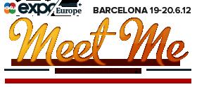 Meet us in Barcelona