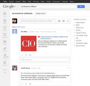 gplus google posts
