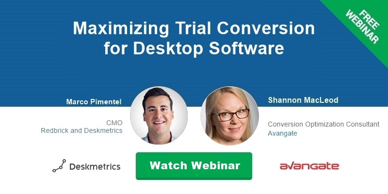 maximizing trial conversions software watch