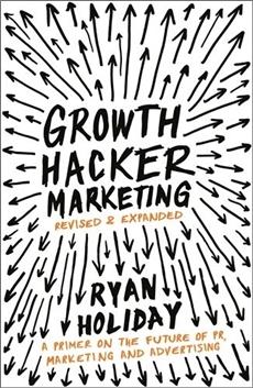 Book growth hacker marketing