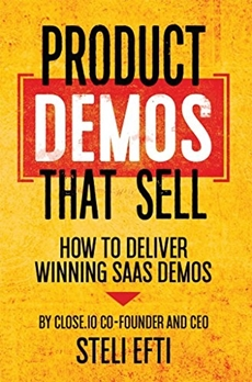 product demos that sell