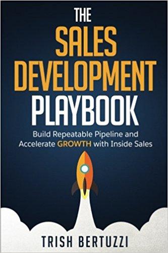 sales development book
