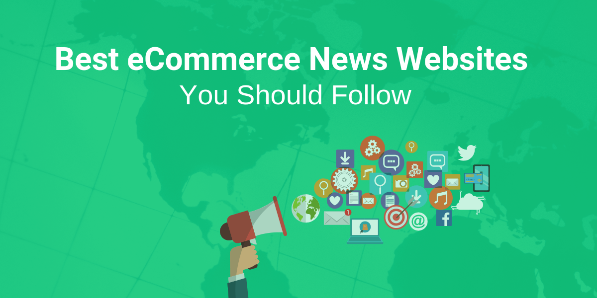 Image result for e-commerce news websites""