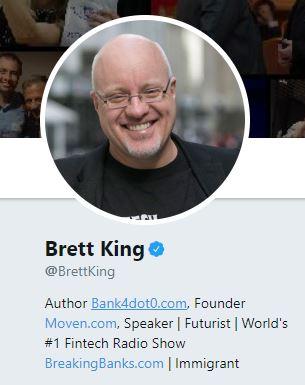 brett king