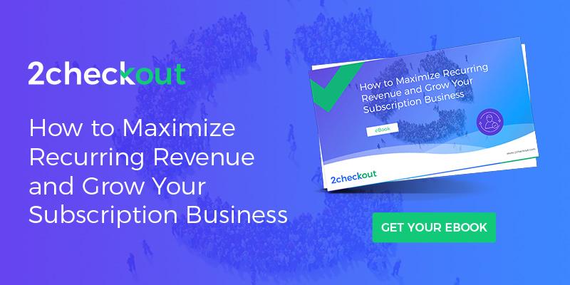 maximize-recurring-revenue