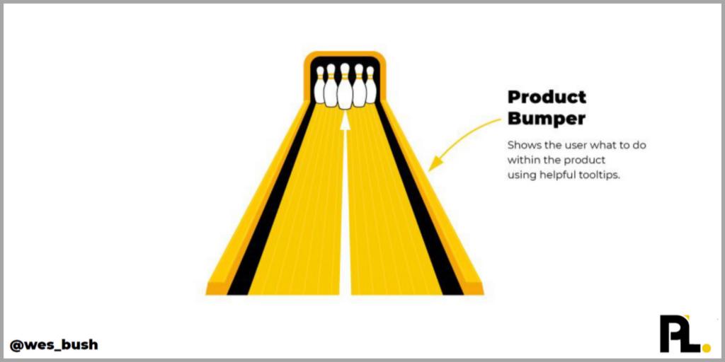 Product Bumper