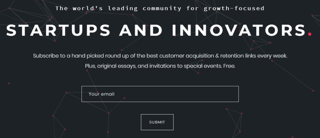 Growth Newsletter - Grow.co