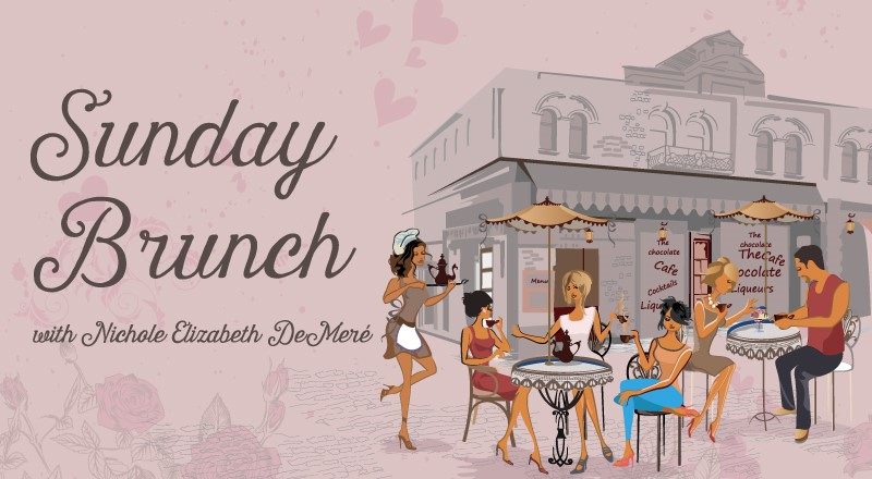Thought Leaders Newsletters - Sunday Brunch