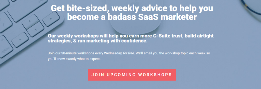 SaaS Newsletter - Forget the Funnel