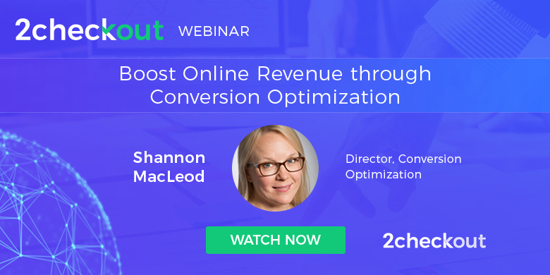 Boost Online Revenue through Conversion Optimization
