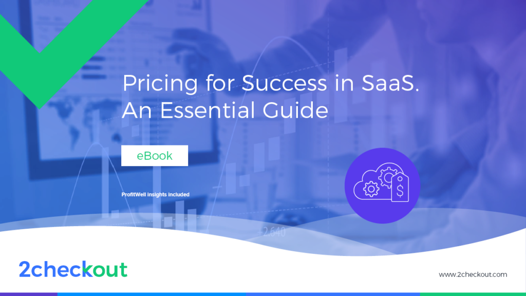 SaaS Pricing for Success
