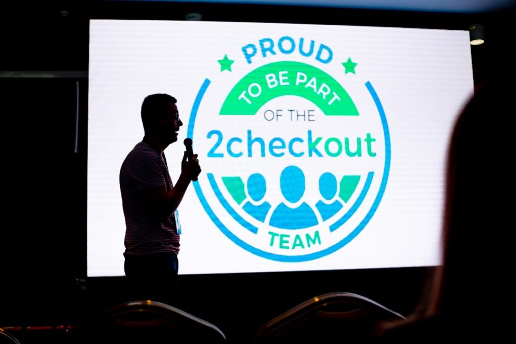 Five Reasons to Join Team 2Checkout in 2020