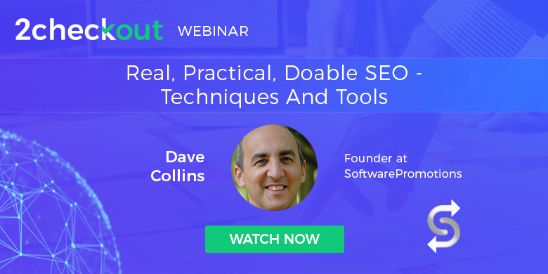 Real, Practical, Doable SEO - Techniques And Tools (webinar)