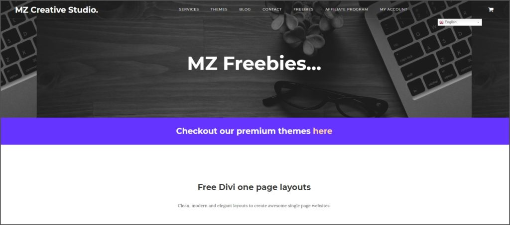 MZ Freebies