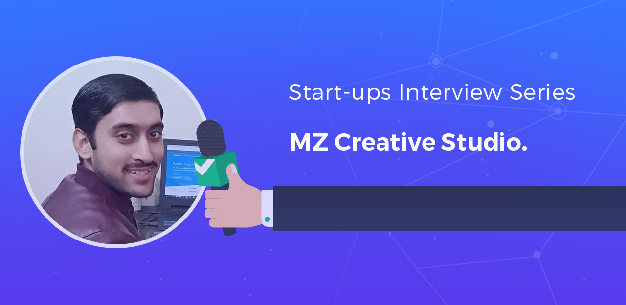 Cool Start-Ups Interview Series: MZ Creative Studio