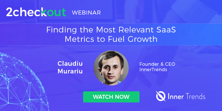 How to Tailor a Success Framework for Your SaaS Business Webinar