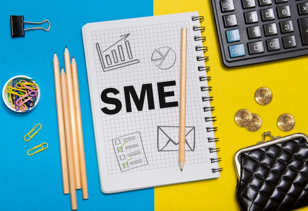 Small -and medium-sized businesses (SMBs)