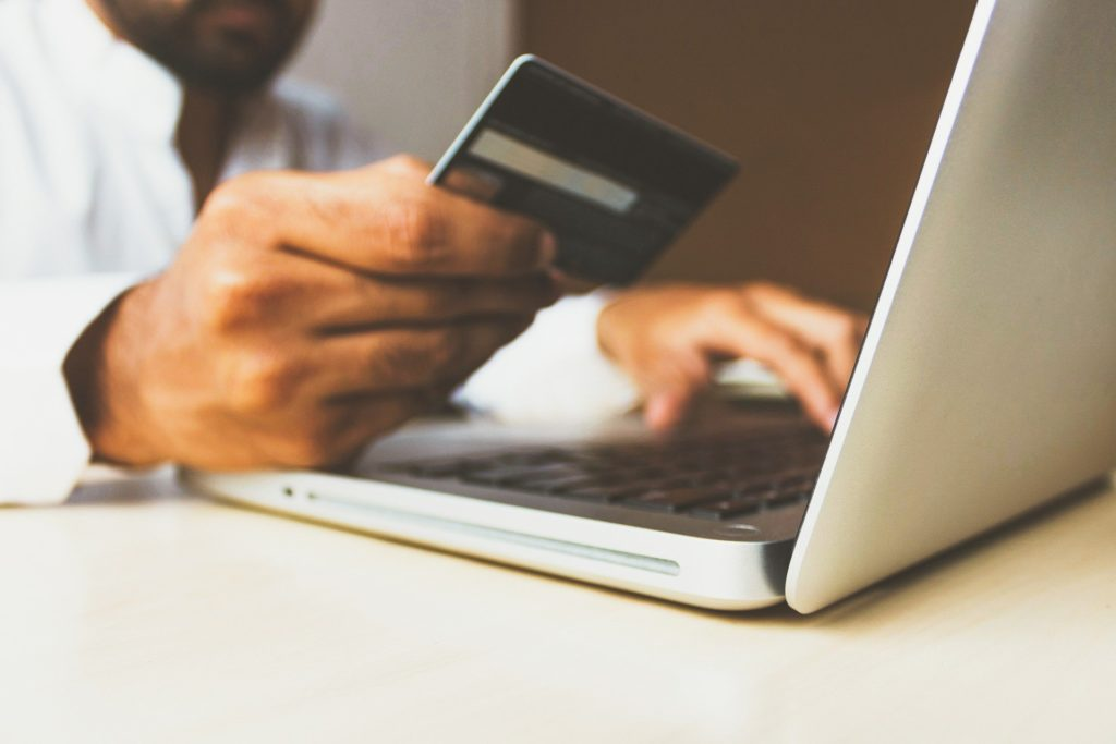 What are online payments?