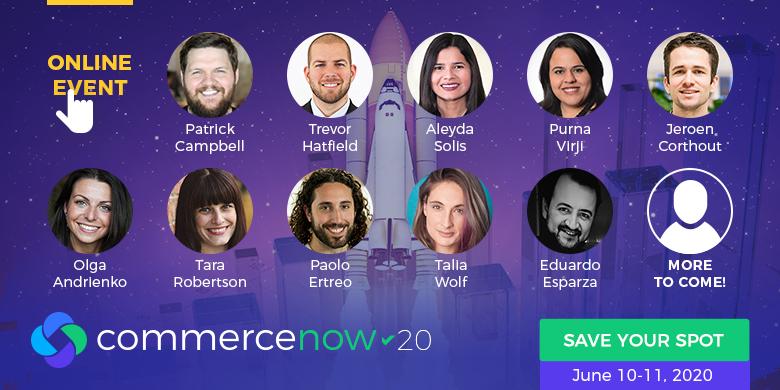 CommerceNow 2020
