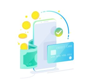 Secure Online Payments Methods - Credit Cards