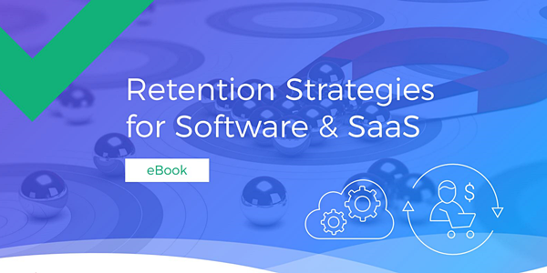 Retention Strategies for Software and SaaS eBook
