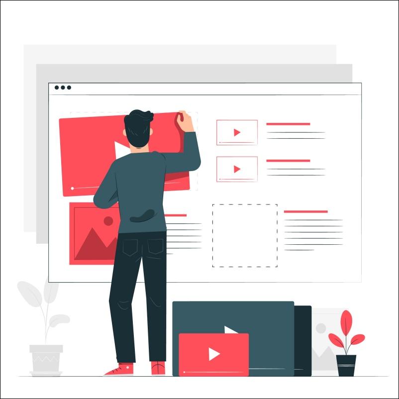 eCommerce Branding - Content