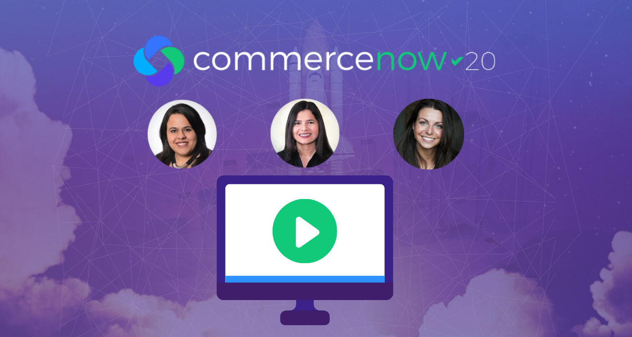 How to Optimize and Use Online Marketing Campaigns for Success in 2020 –  CommerceNow '20 Part 1