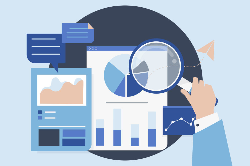 eCommerce Business Plan - Market Research