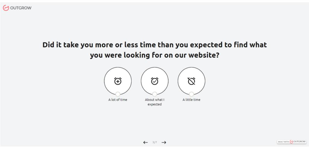 website feedback bot