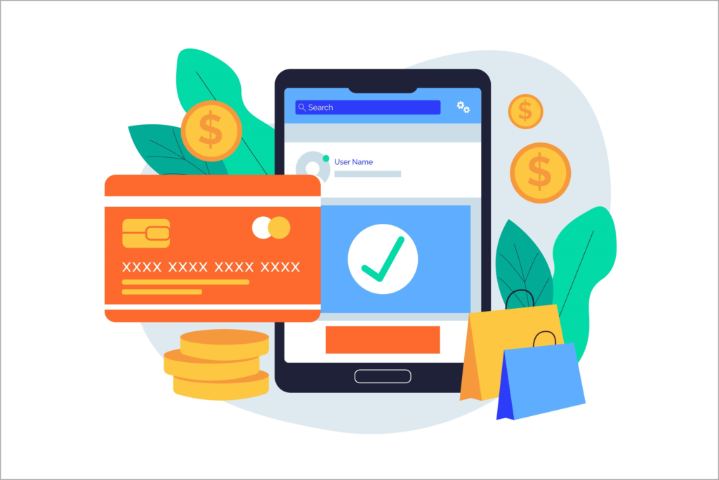 transaction review - protection against fraudulent chargebacks