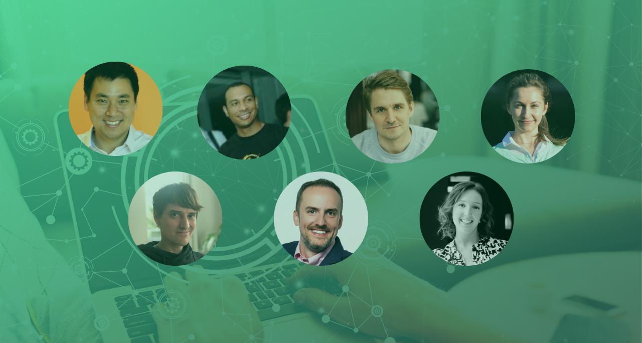 Tech Entrepreneurs Share Their Secrets to Success