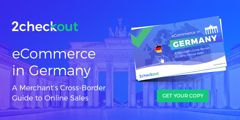 eCommerce in Germany
