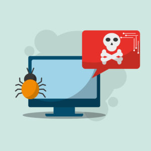ecommerce security threat - ddos