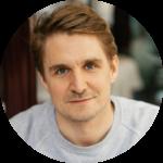 tech entrepreneur - moritz dausinger