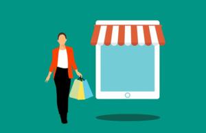online shop in Germany