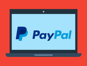 payment method - paypal