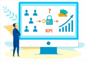 website launch checklist - kpis