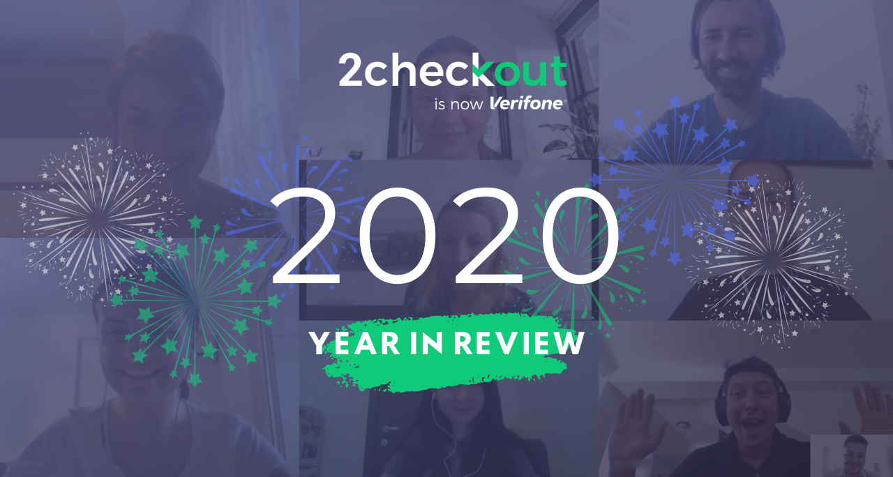 2Checkout in 2020 – Year in Review