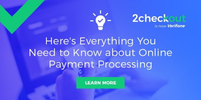 Online Payment Processing Made Simple