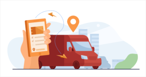 ecommerce website step 8 - shipping and fulfillment