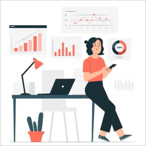 Subscription billing platform metrics