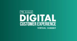 DigitalCustomerExperienceSummit2021