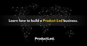 ProductLedSummit2021