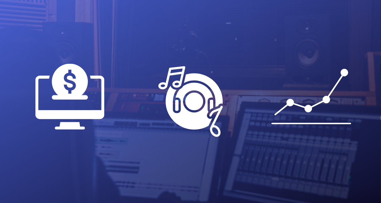 Selling Music Production Software Online – A Digital Commerce Perspective