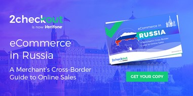 eCommerce in Russia