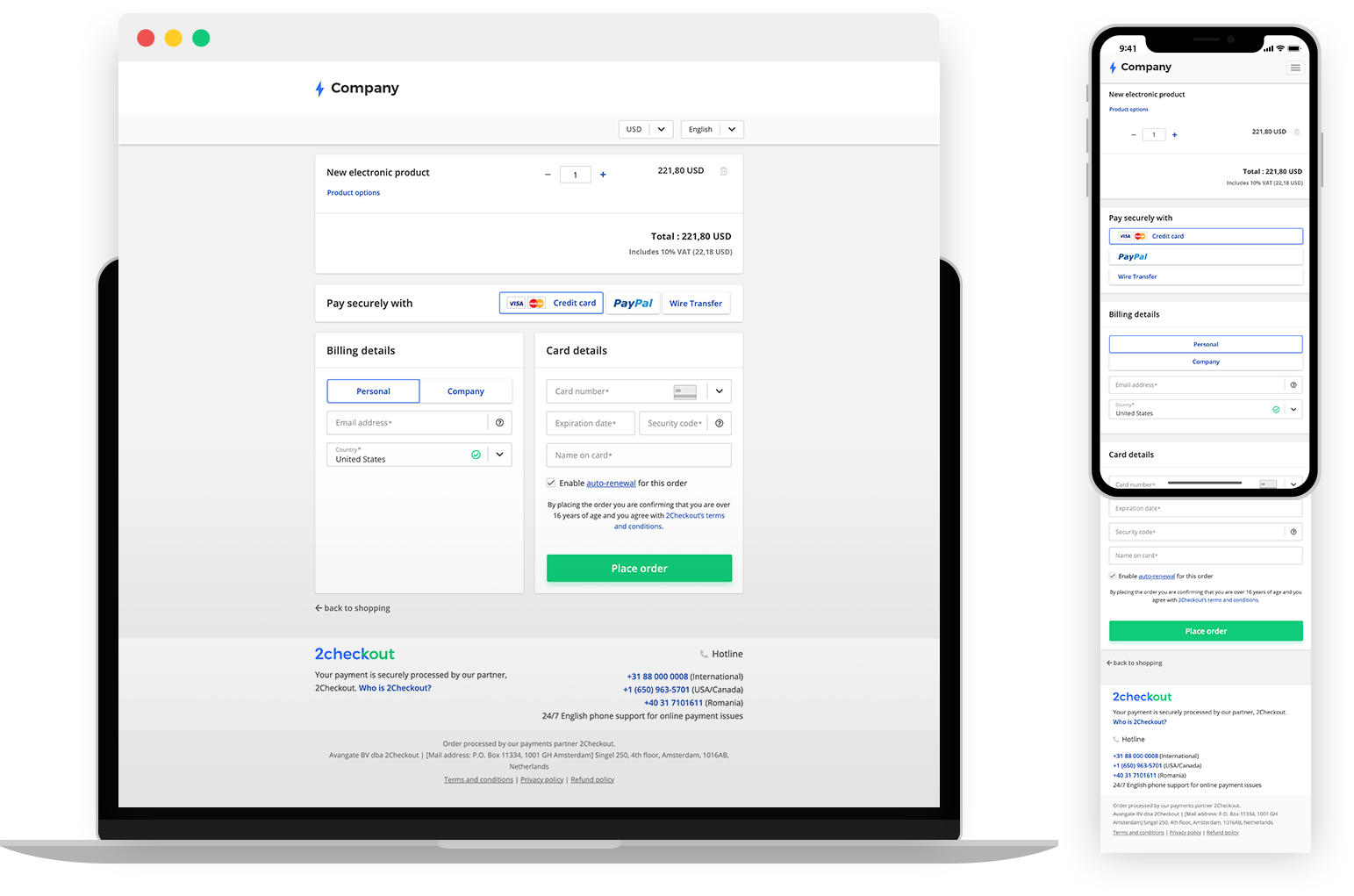 What Do the New Checkout Flows Look Like After PSD2?
