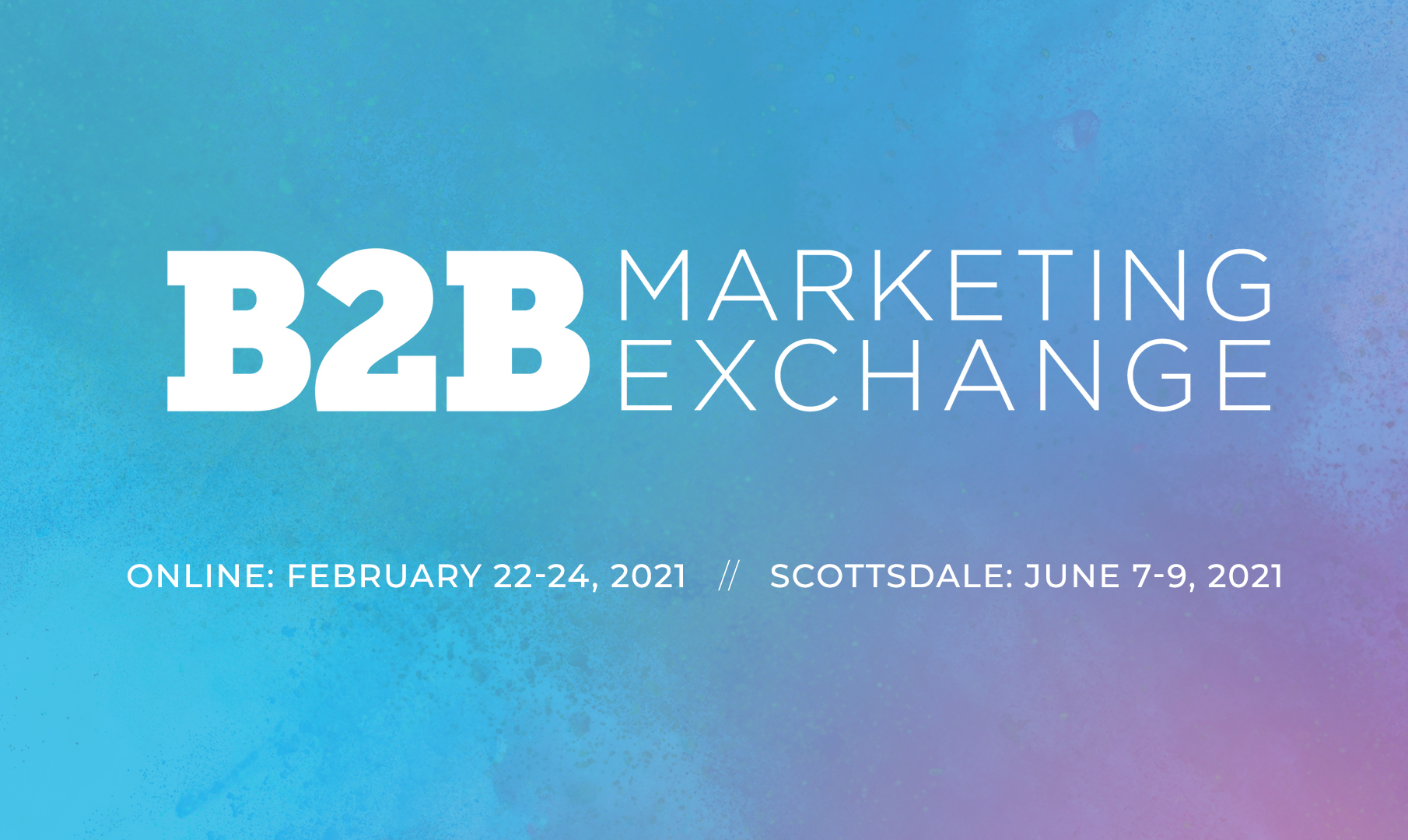 Best SaaS Conferences and Events of 2021