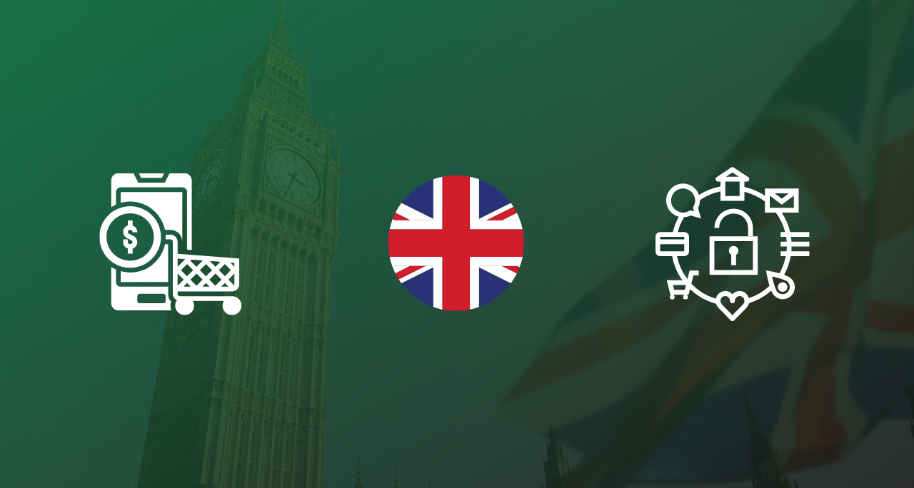 eCommerce in the United Kingdom: How to Sell Online in the UK Market
