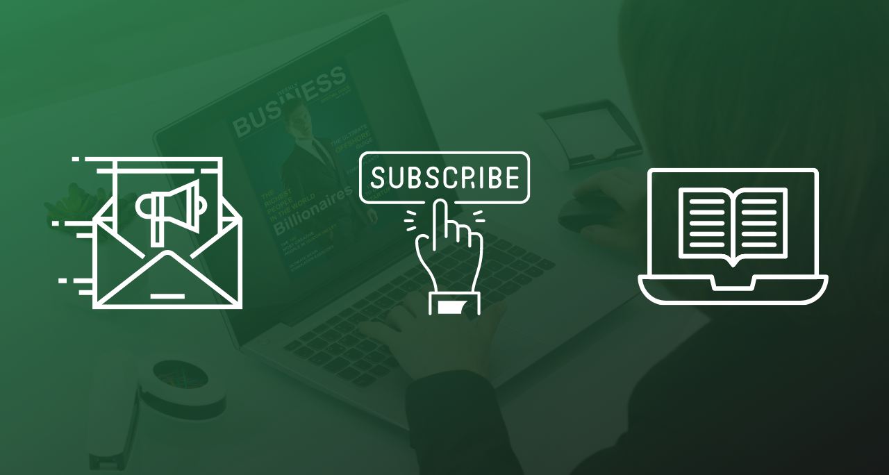 How to Sell Digital Magazine Subscriptions Online Globally